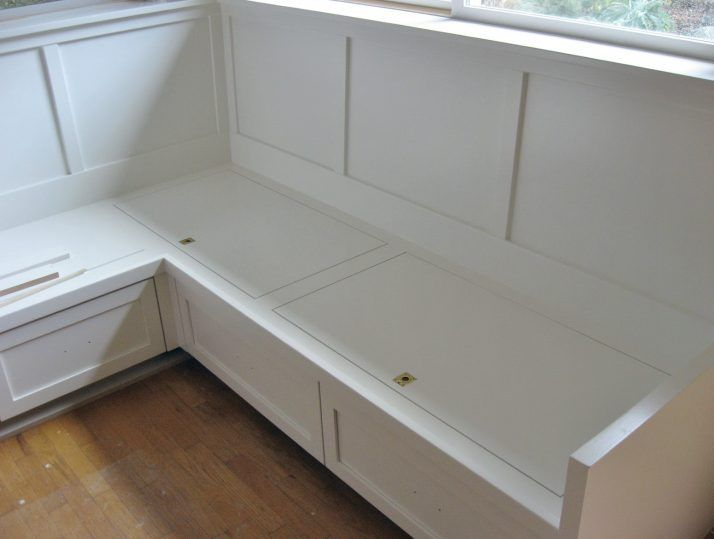 Bench Seating With Storage For Kitchen 92 Stunning Design On