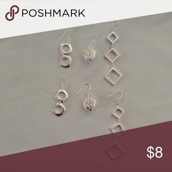 Earrings for jewels pick 1 Sterling silver pick 1 Jewelry Earrings