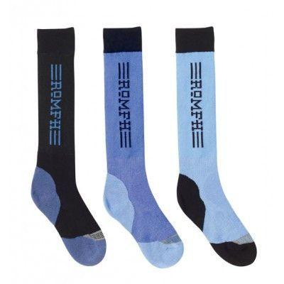 LDS Dry-Tex Tech KneeHigh Sock