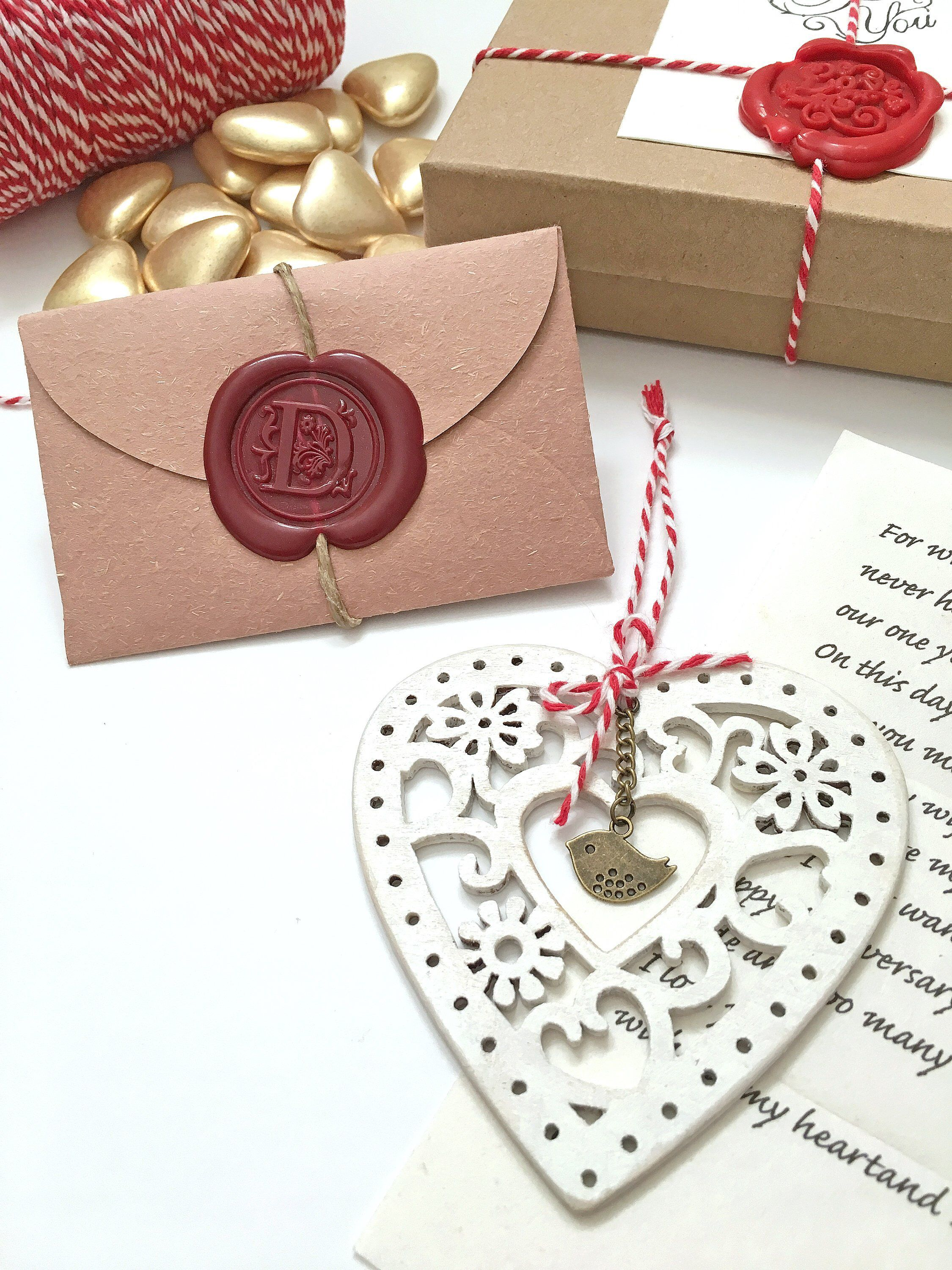 sentimental valentine's day gifts for girlfriend