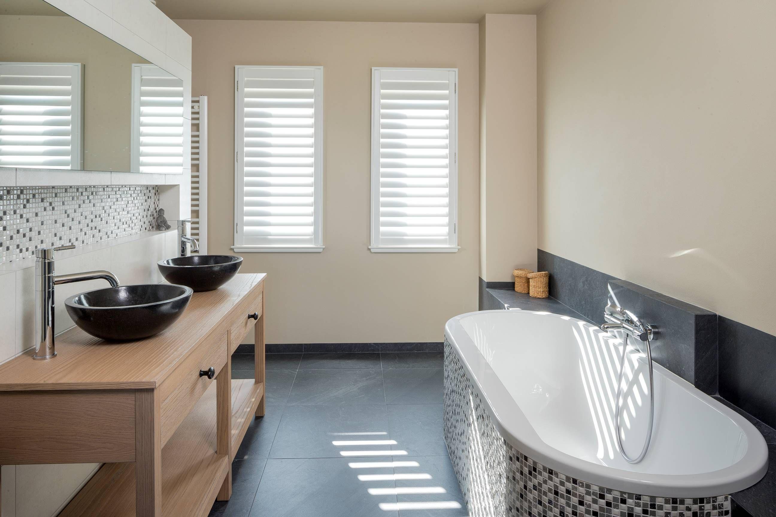 Raamdecoratie In Badkamer : Raamdecoratie voor de badkamer lastig te vinden nee hoor van