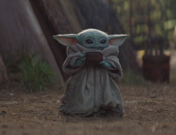 Julie Benson On Twitter Yoda Pictures Yoda Wallpaper Star Wars Background
