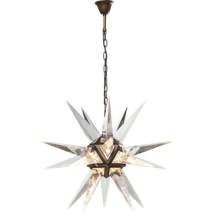 Lampara Grand Star O75cm Star Pendant Lamp Hanging Lamp Pendant Lamp