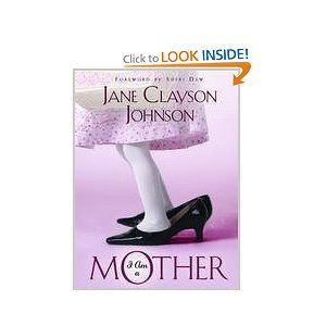 """I Am a Mother"" by Jane Clayson Johnson. Ms. Johnson gave up a high-profile career to be home with her children. A powerful book!"