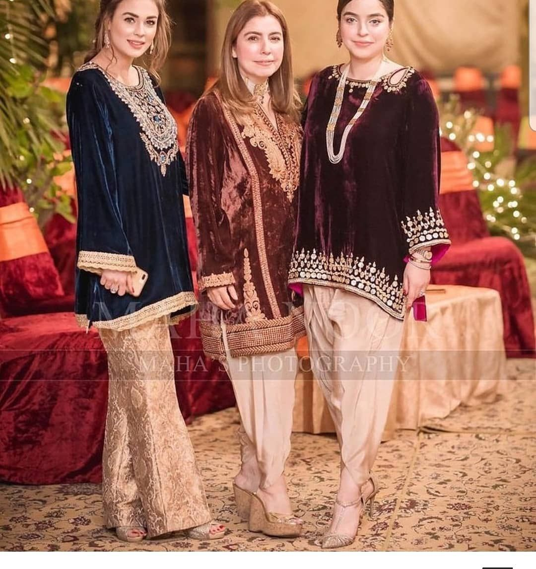 Modest Fashion 6 Simple And Affordable Outfit Ideas University Look Book Indianmodest Fashion 6 Simple And A In 2020 Fashion Beachwear Fashion Velvet Pakistani Dress