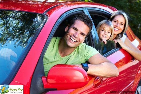 Enjoy Self Serve Car Wash And Coin Car Wash At Happy Bays In