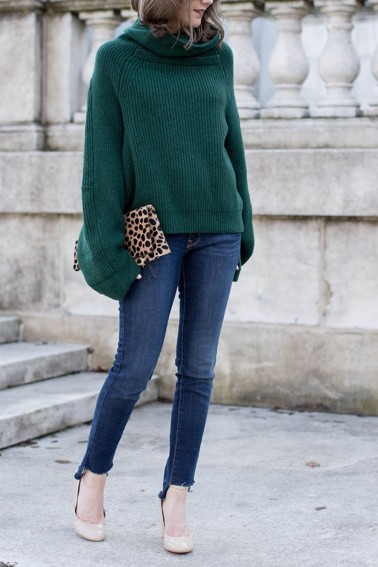 cb4aae88eb55 My Love of Oversized Sweaters