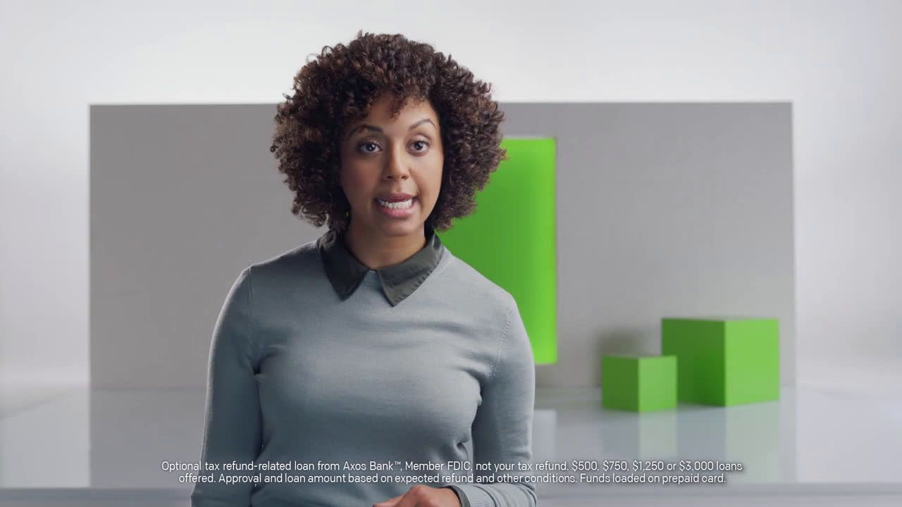 Hr Block Taxfomercial More Ways Ad Commercial On Tv 2019