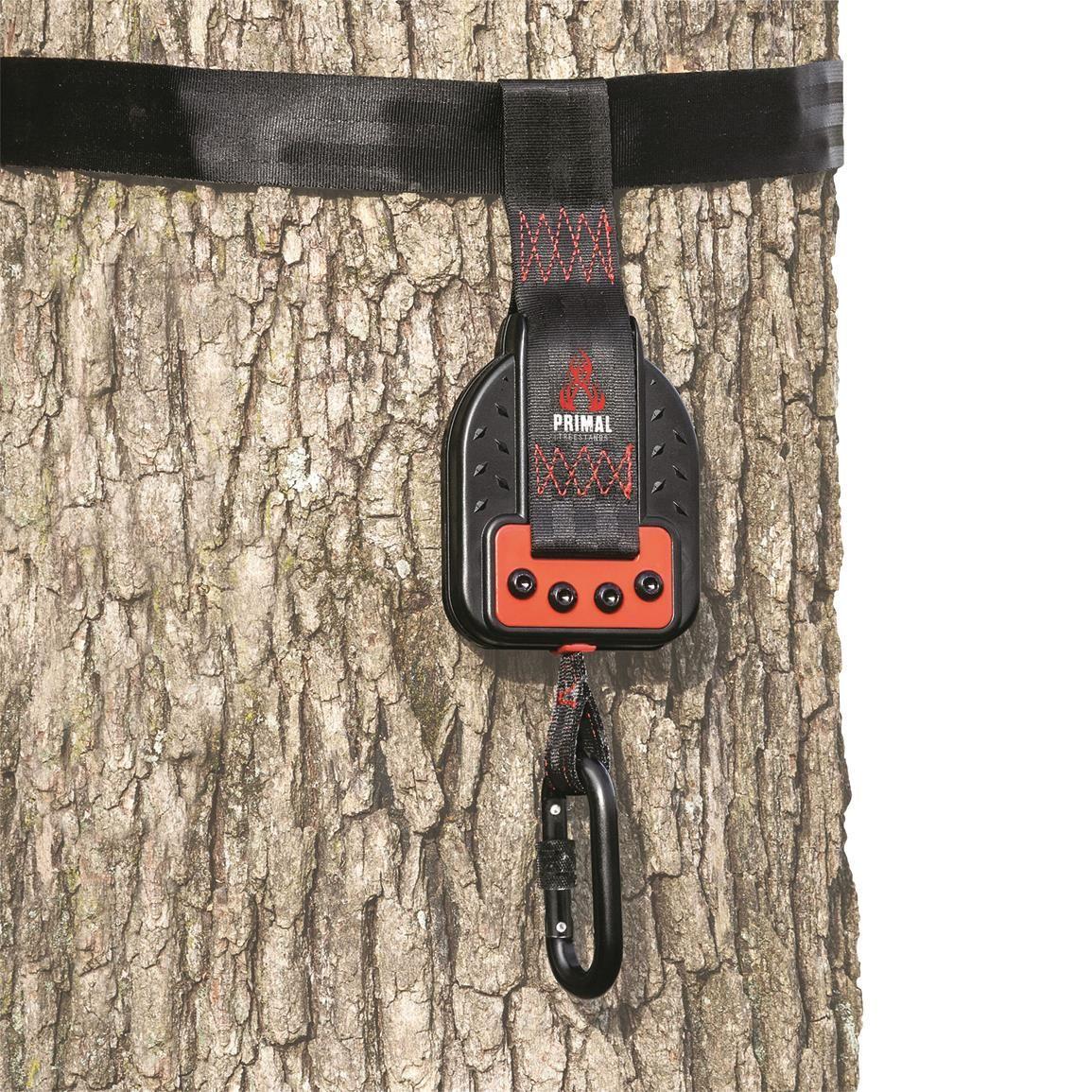 Primal Tree Stands Descender Fall Arrest System 705828