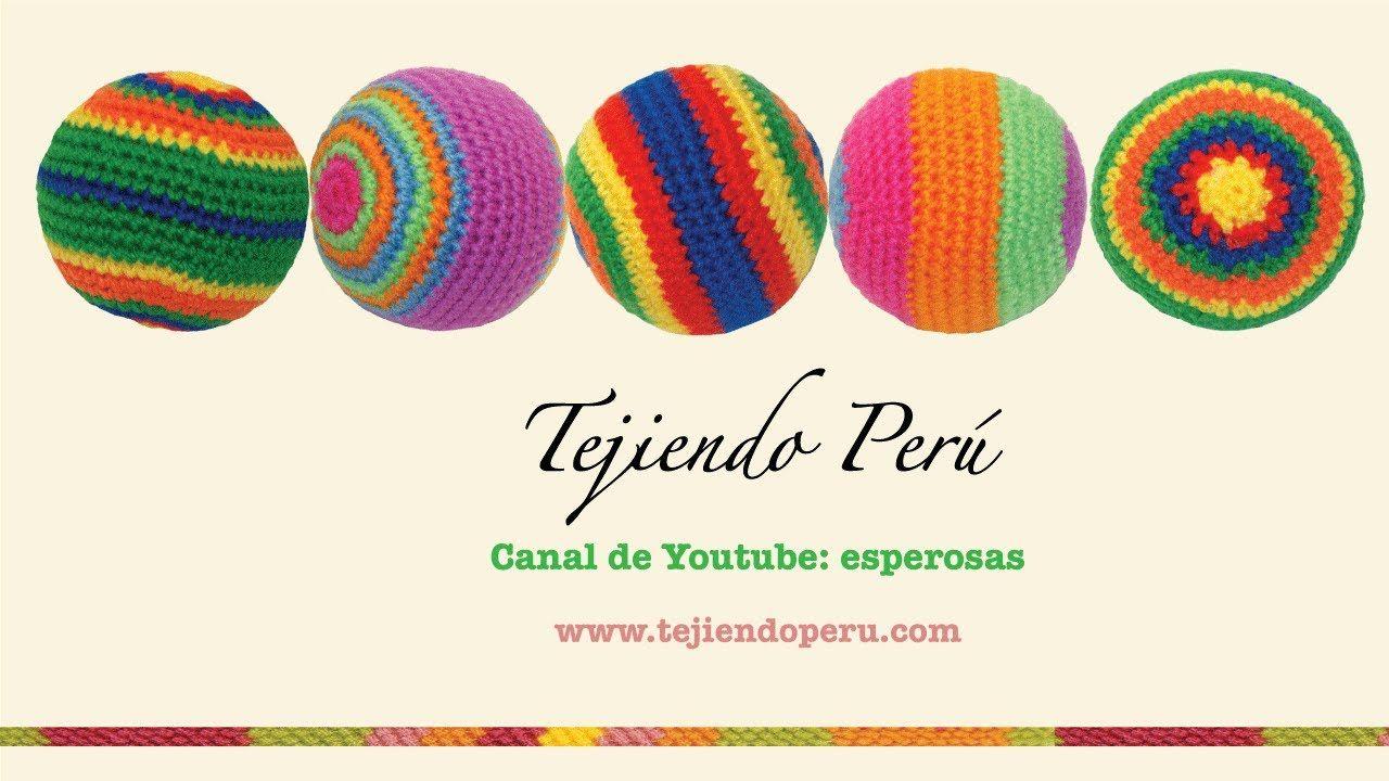Visita mi página: http://www.tejiendoperu.com/ y encontrarás muchos ...