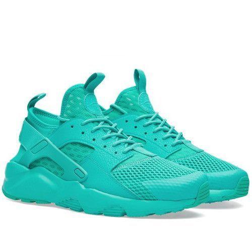 097421ba422 Clear Jade Reinventing an innovative '90s classic, Nike's Huarache ...