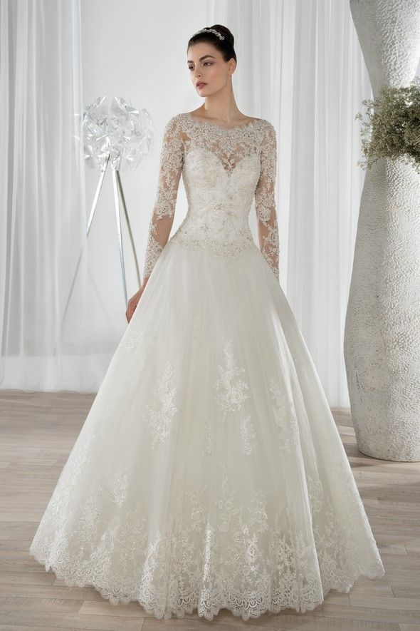Bridal Gown Demetrios - Style 641 | Wedding Dresses | Pinterest ...