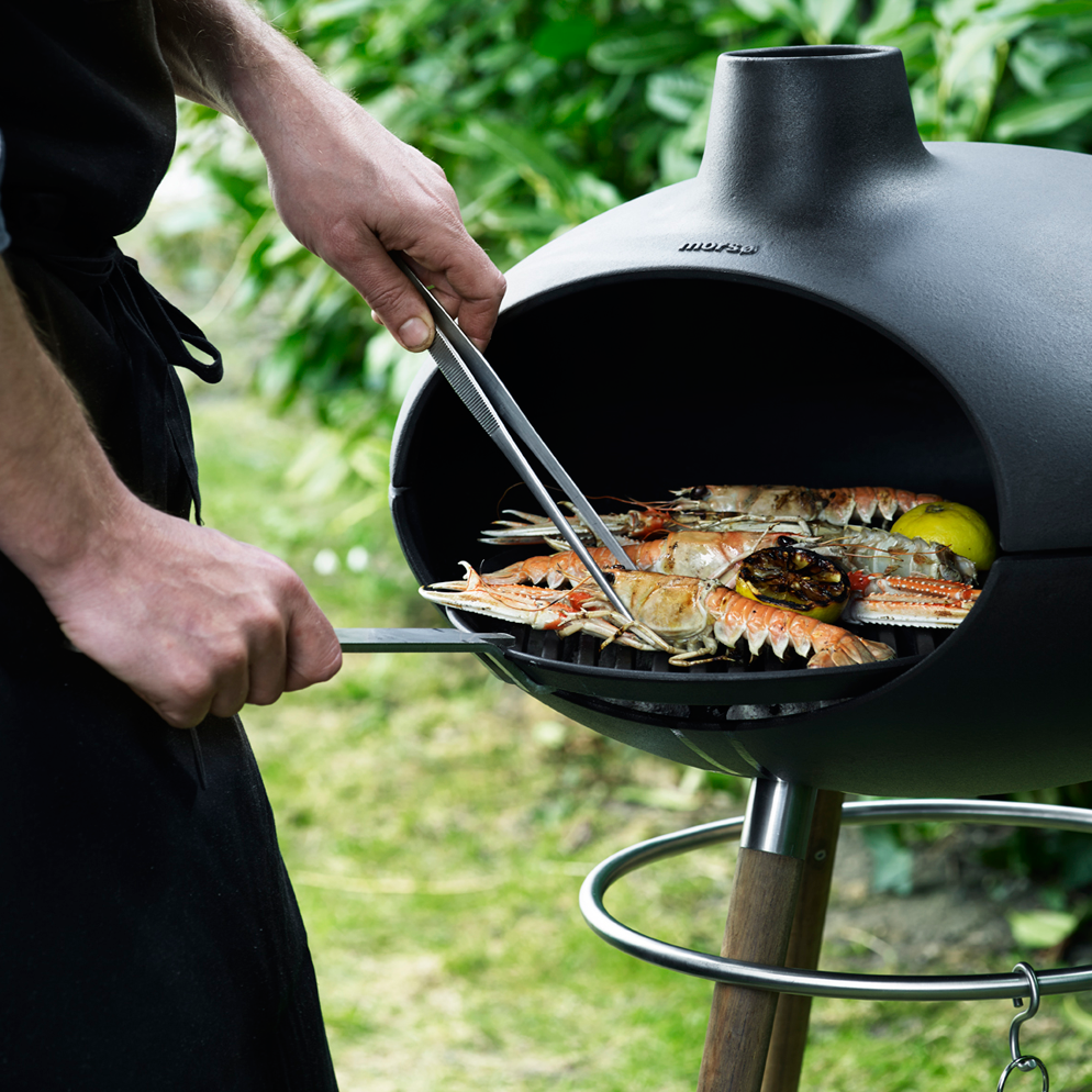 Morso Grill Forno Outdoor Cooking Grilling Outdoor Oven