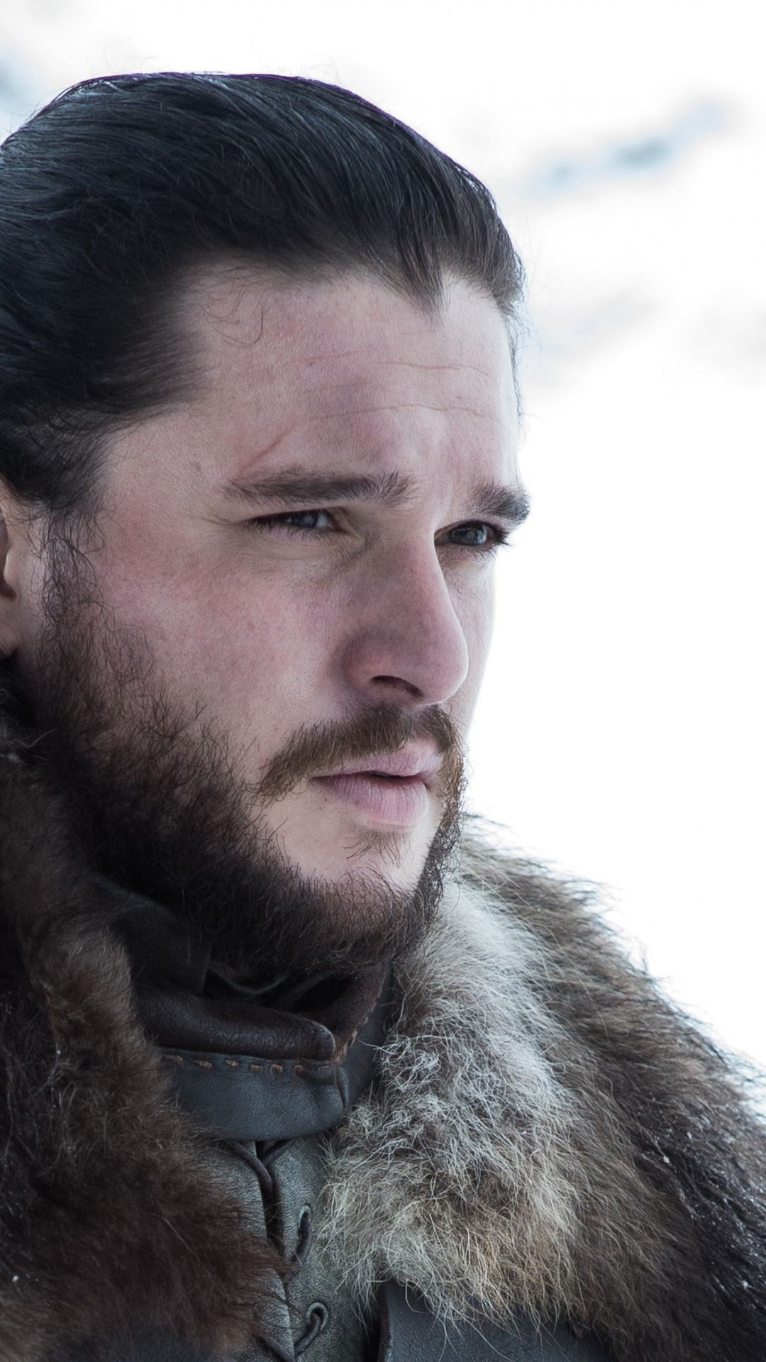 1080x1920 Jon Snow Kit Harington Season 8 Game Of Thrones 2019 Wallpaper Jon Snow Kit Harington Got Memes Jon snow game of thrones wallpaper