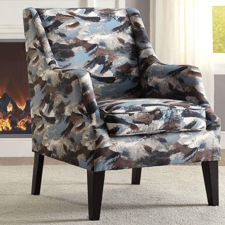 Zarate Club Chair