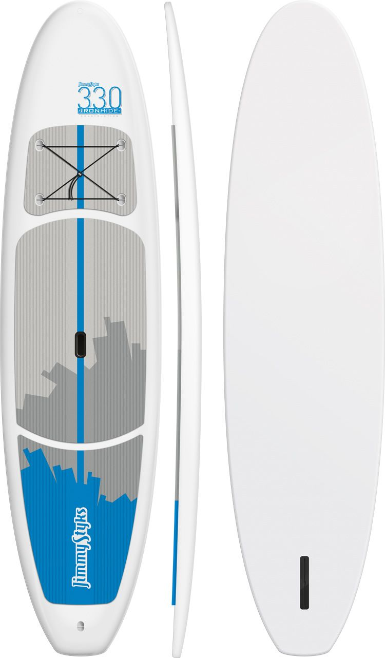 Jimmy Styks Ironhide 330 Sup Paddle Boarding Pinterest