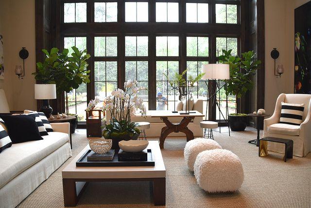 Things That Inspire: Sneak peek: the Atlanta Homes & Lifestyles 2016 Southeastern Showhouse
