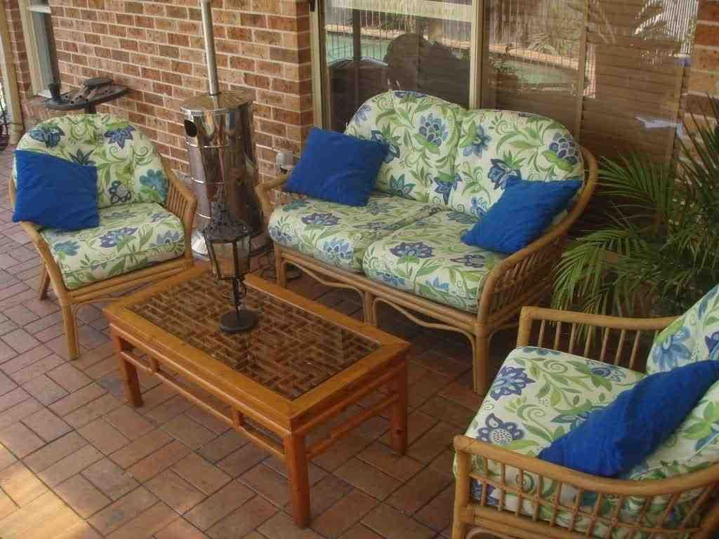 Outdoor Patio Furniture Replacement Cushions Home Design