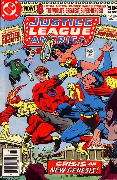 Read The Three Comics That The Justice League Movie Is Said The Be Based Upon