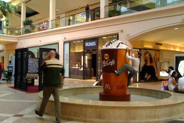 Austin texas malls the domination mall