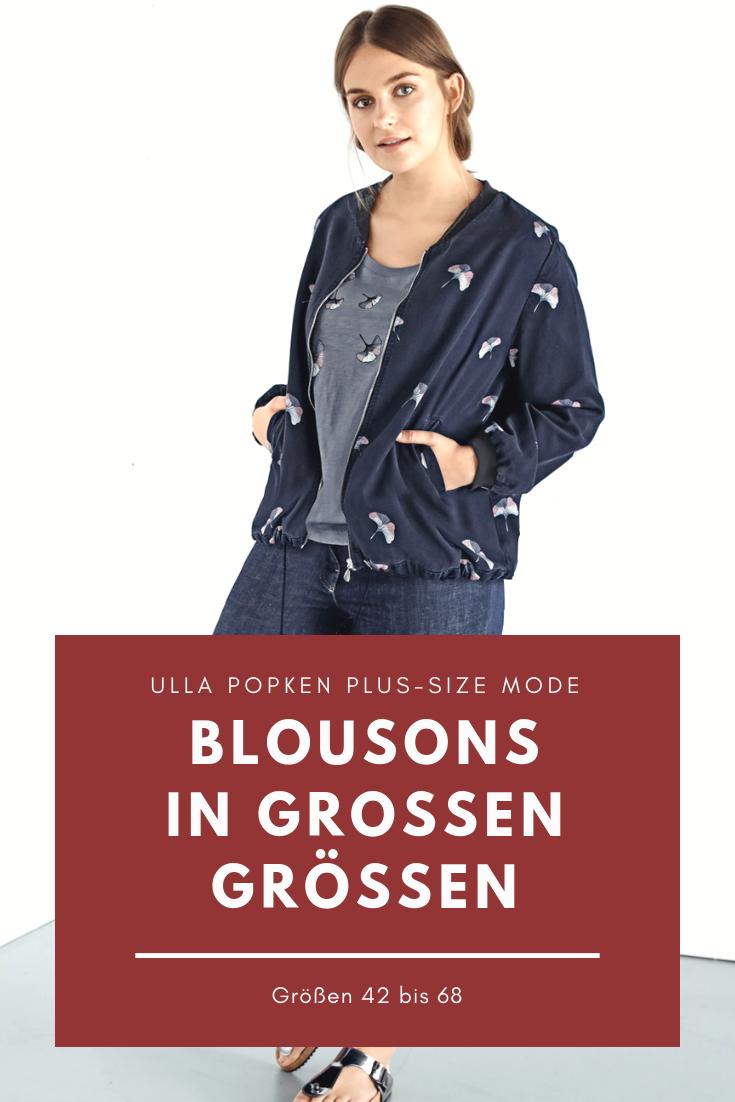 info for f6620 22c65 Ein Blouson ist die moderne Alternative zum schicken Blazer ...