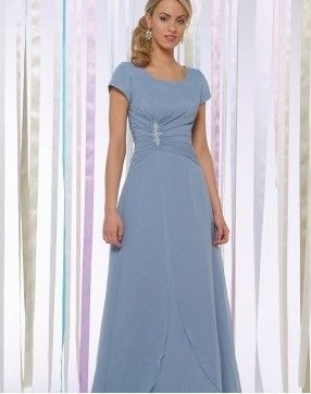 Bridesmaid Mother Dresses