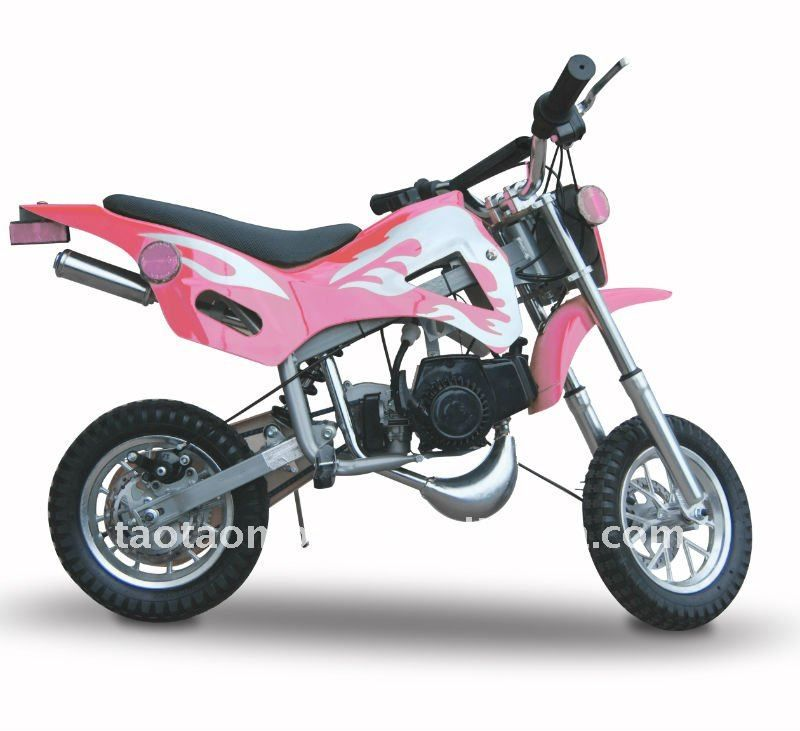 Dirt Bike Atg49 C Pink Dirt Bikes For Kids 50cc Dirt Bike