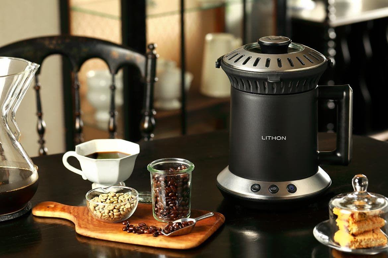 返品ok 定額制サービス 家庭用焙煎機ホームロースター Rt 01 2020 コーヒー焙煎 ロースター コーヒー