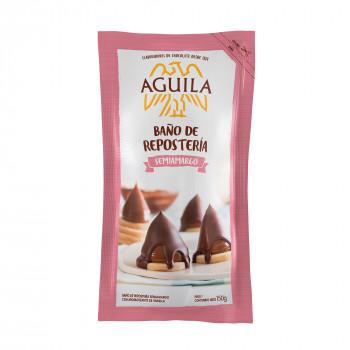 Bano De Reposteria Aguila Chocolate Blanco 150 G Reposteria Y