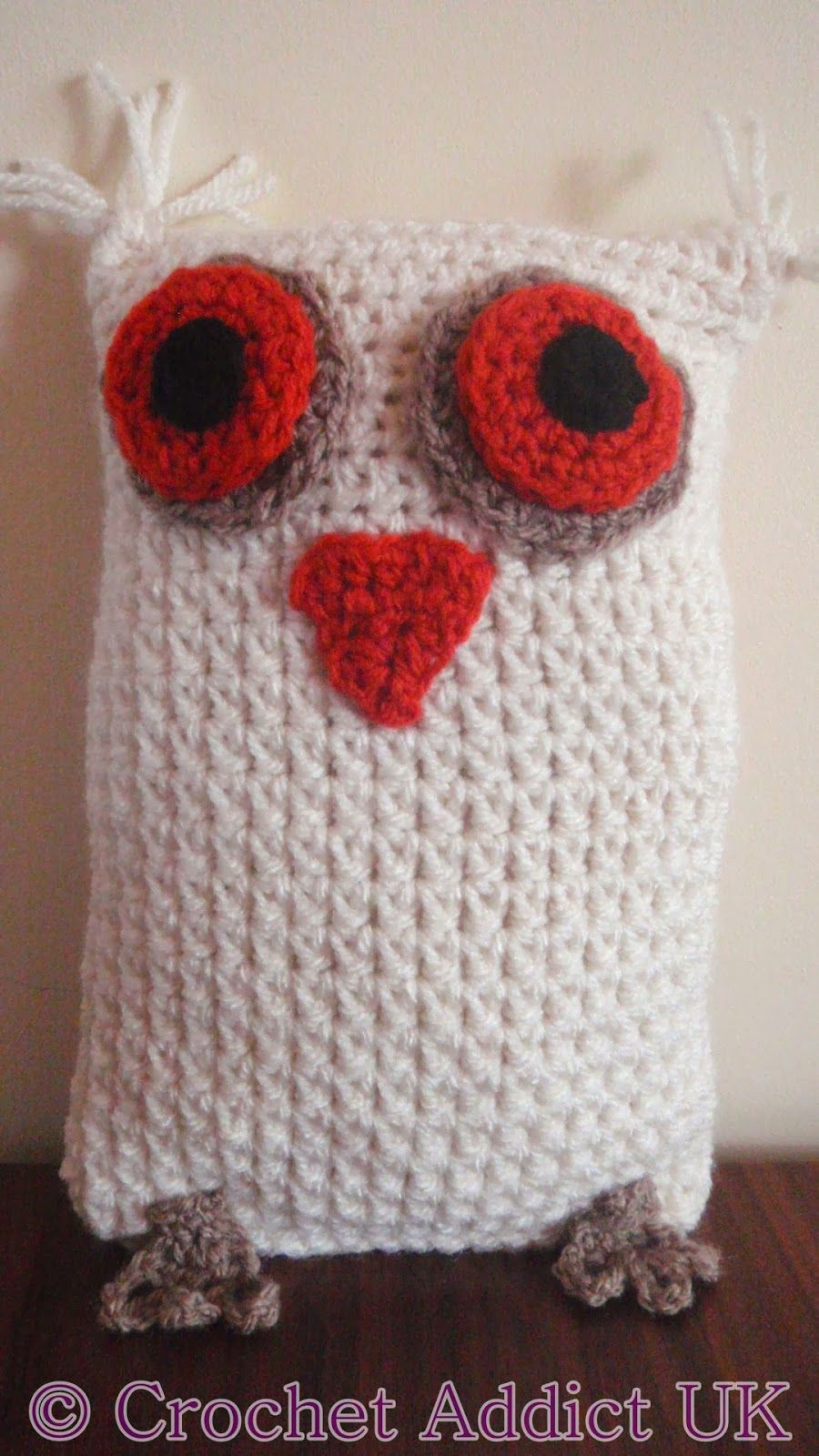 Owl ami free crochet pattern the pattern is in us terms items owl ami free crochet pattern the pattern is in us terms items bankloansurffo Choice Image