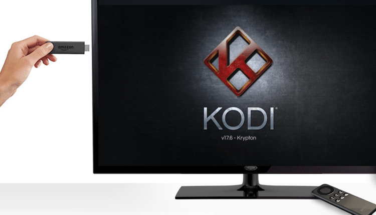 How to Install Kodi 17.6 on Firestick or Fire TV