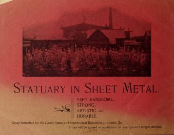Architectural Metal Work Manufactured By W H With Images Metal Working Metal Salem