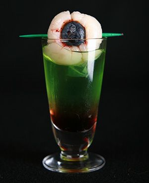 Halloween Themed Shooters | Celebration Generation: Food, Life ...