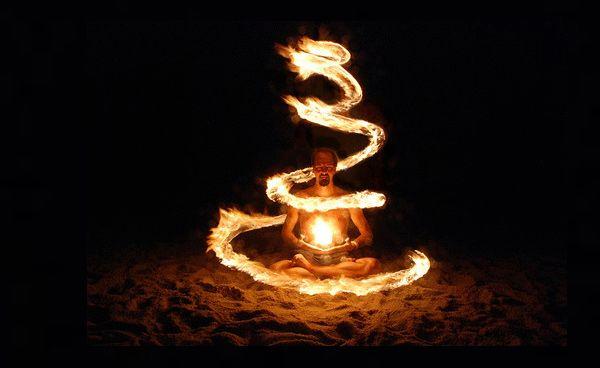 Sagittarius Element - Fire