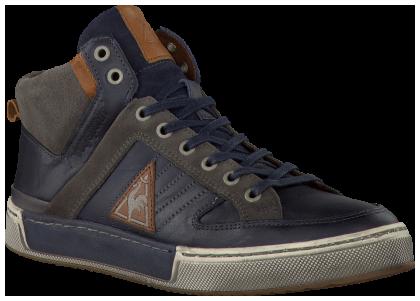 Blauwe Le Coq Sportif Sneakers LEVALLE MID | Le coq sportif