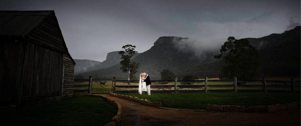 Wolgan Valley Heritage Collection - Emirates Wolgan Valley Resort & Spa - Emirates