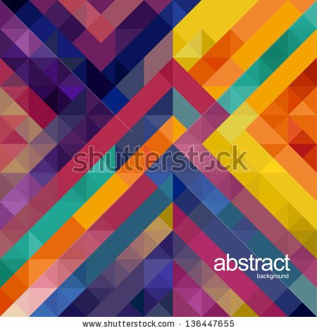 Abstract Background : Shutterstock.com