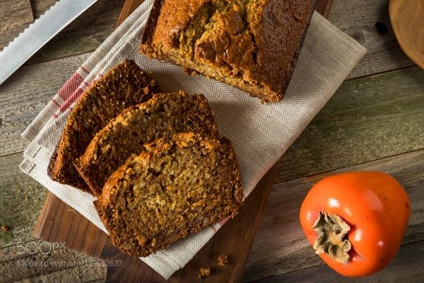 http://500px.com/photo/189532637 Homemade Sweet Persimmon and Nut Bread by brenthofacker -Homemade Sweet Persimmon and Nut Bread Ready to Slice. Tags: freshbackgroundnaturalorangeseasonalhealthhealthyfoodbreakfastfreshnessplatefruittastywoodenrusticfrenchsweetbreadmealsugarvegetablevitaminsnackdelicacyorientaldelicatessendeliciousbrunchgourmetpanpersimmonhomemadebutterslicebakedbaguettenutritiousculturespecanflavorfulpersimmonsantioxidantnutrientpersimmon bread