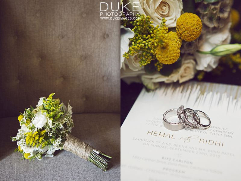 Los Angeles Wedding Photographer | Beverly Hills | Duke Photography - Part 2