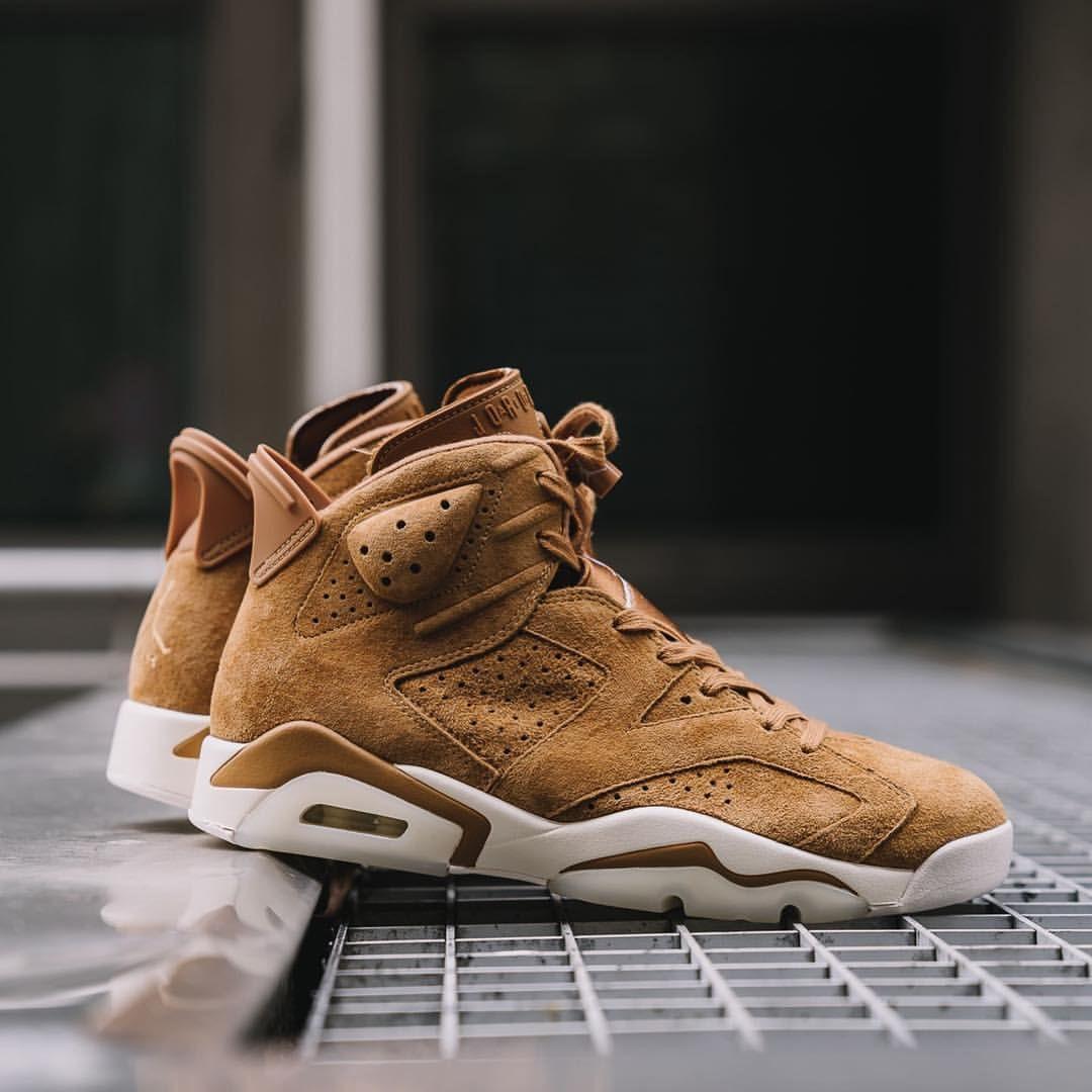 401d5705b01b Nike Air Jordan 6 Retro