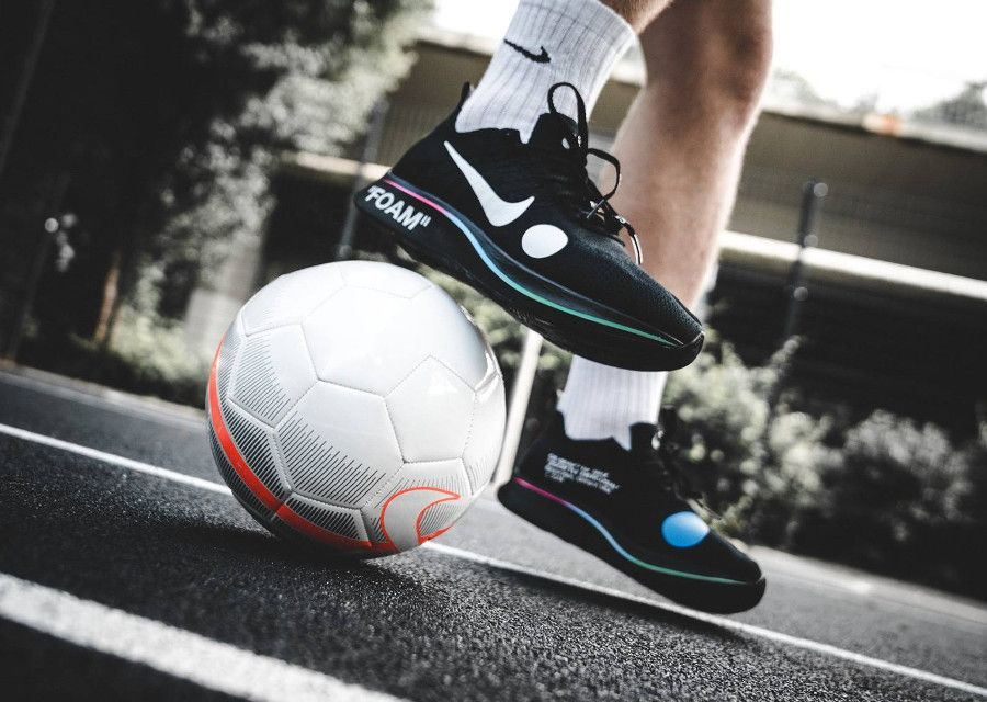 Comment acheter les Off White Nike Zoom Fly Flyknit