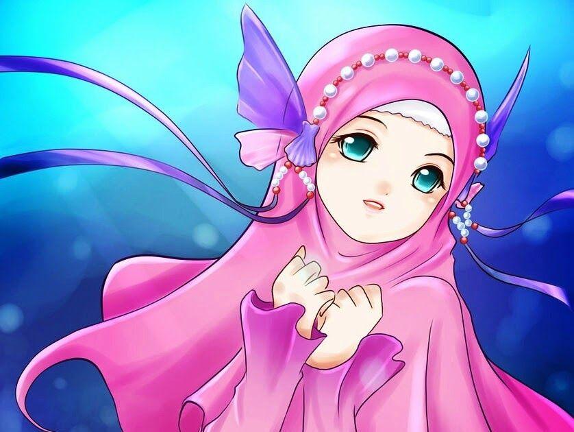 Menakjubkan 30 Gambar Kartun Cantik Jepang Gambar Kartun Jepang Berhijab Sigambar Baru Download Download Anime Ilustrasi Karakter Kartun Wallpaper Kartun