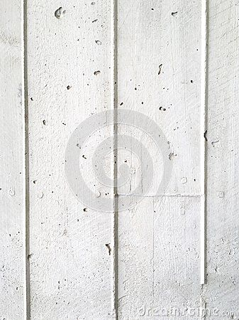 A Unique Textured Wall Of Cement Created By Verticals Boards Used As A Form Textured Wall Cement Wall