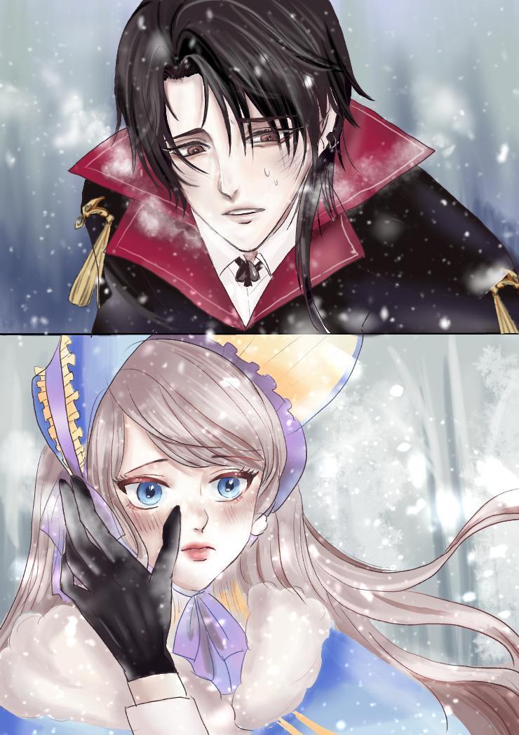 하무링 on in 2020 Alice in wonderland, Anime, Fan art