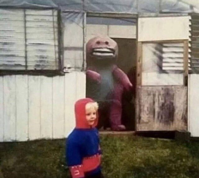 39 No Context Cursed Images Of Disturbing Weirdness Creepy Images Cursed Images Weird Pictures