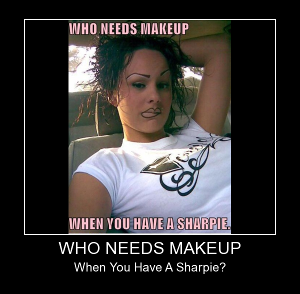 WHO NEEDS MAKEUP!! | ImgLuLz - Funny Pictures, MEME, LOL ...