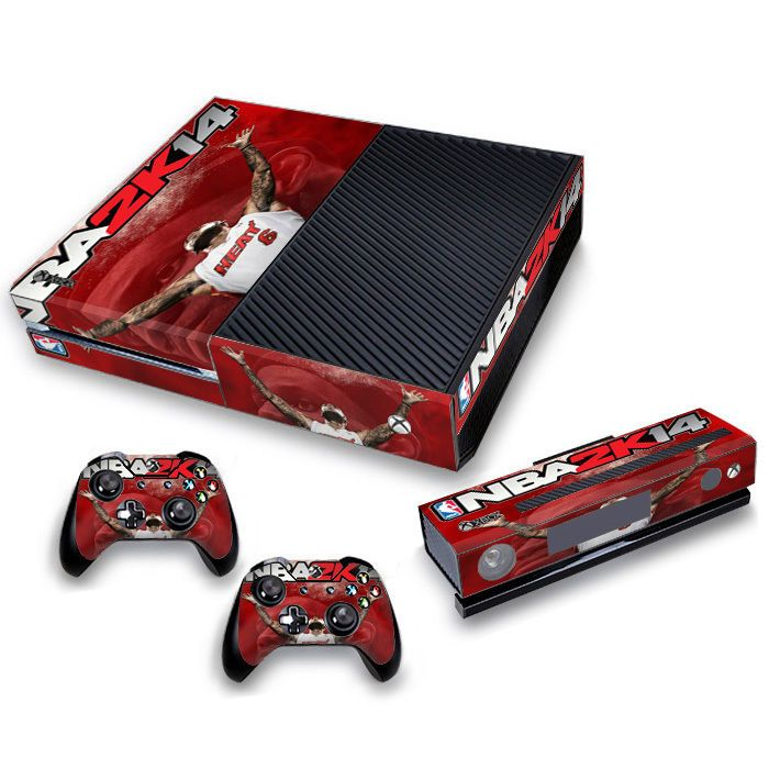 Xbox One X Weed 420 2 Skin Sticker Console Decal Vinyl Xbox Controller Carefully Selected Materials Video Game Accessories