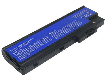 Pin on laptop battery