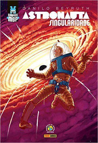 Astronauta - Singularidade - Livros na Amazon.com.br