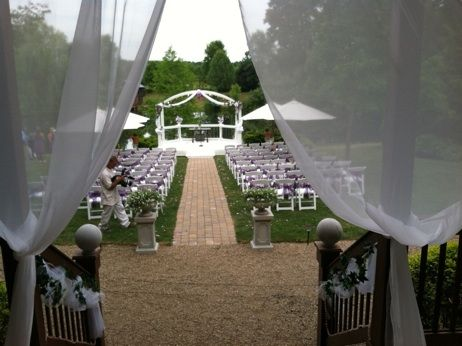 Country Cottage And Gardens Weddings Ceremony Garden Wedding My Wedding Day